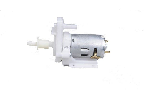 Bissell 6035029 Little Green ProHeat pump assembly