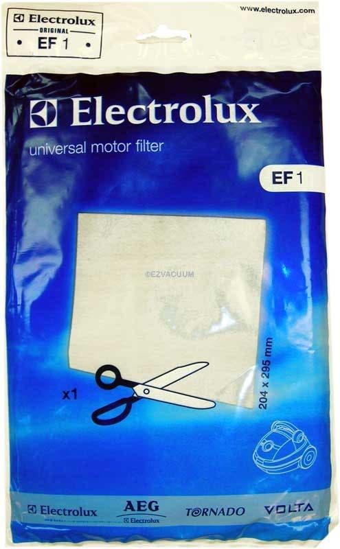 Eureka  Home Cleaning System Motor Filter 60541