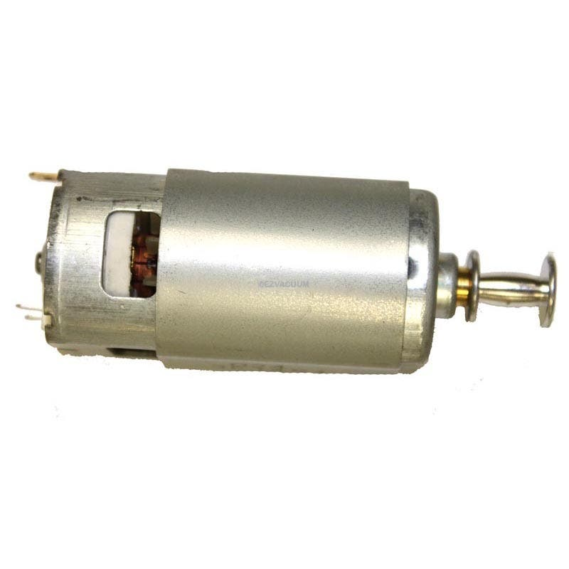Eureka 2450 Dream Machine Motor Assembly with pulley - 60623-2