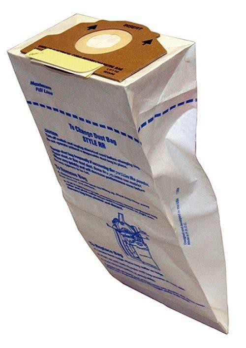 Eureka RR Micro Lined Vacuum Bags Super Saver 36 Pack