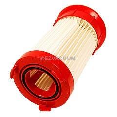 GE Style DCF4 / DCF1  61770 Bagless Upright Round Hepa Filter