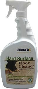Bona 700051184 Hard Surface Floor Cleaner - 32 oz