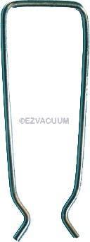 Oreck 7503502 Upright Vacuum Cleaner Bag Retainer Clip