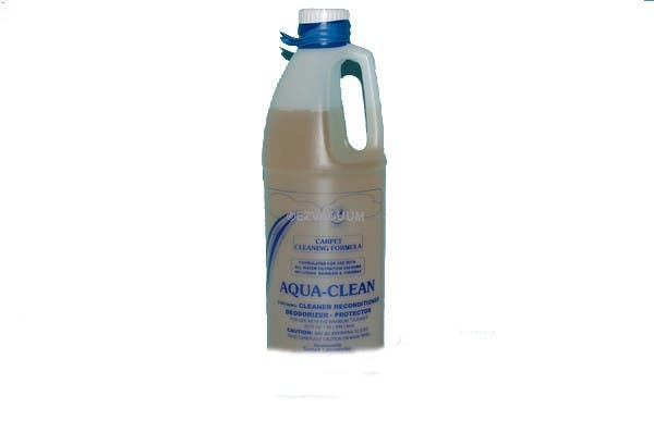 Rainbow Aquaclean Carpet Shampoo 32 oz Bottle