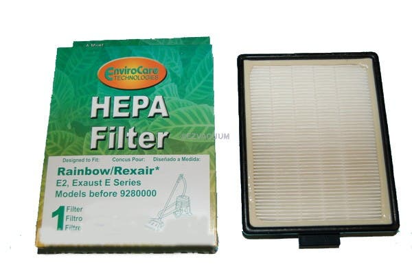 Rainbow Hepa Filter Cartridige for E series