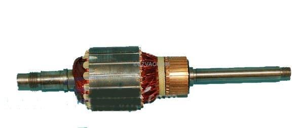 Rainbow/Rexair Armature for D4/SE motor R1426