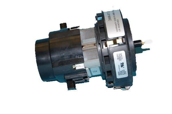 Rainbow/Rexair Motor Assy. for E-2 Canister Vacuum R7816G SINGLE SPEED