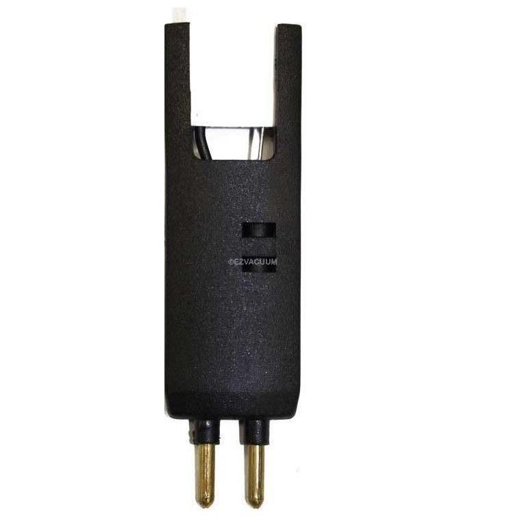 ERMINAL COVER-PANASONIC MC-UG983/985 CANISTER MALE PLUG ON TELESCOPIC WAND AC45ECUEZU00