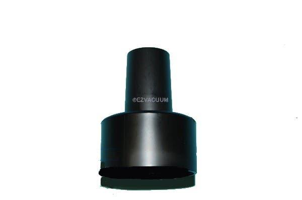 "Shop Vac Ridgid Craftsman Hose End Adapter Conversion tool  2-1/2"" to 1-1/4"""