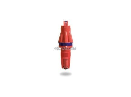Genuine Dyson DC07 Low Reach Red Purple Cyclone Assembly - 904861-47