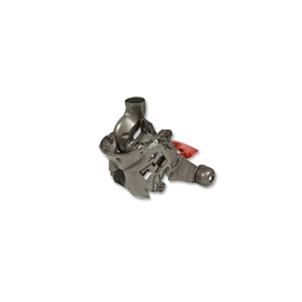 Dyson DC18 Under Carriage Assembly - 912376-01