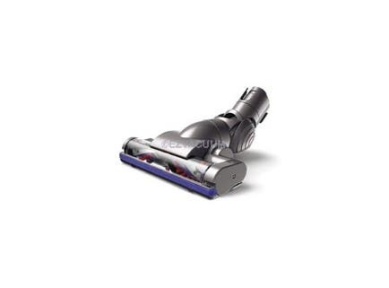 Genuine Dyson DC26 Carbon Fibre Turbine Head Assembly - 920545-02