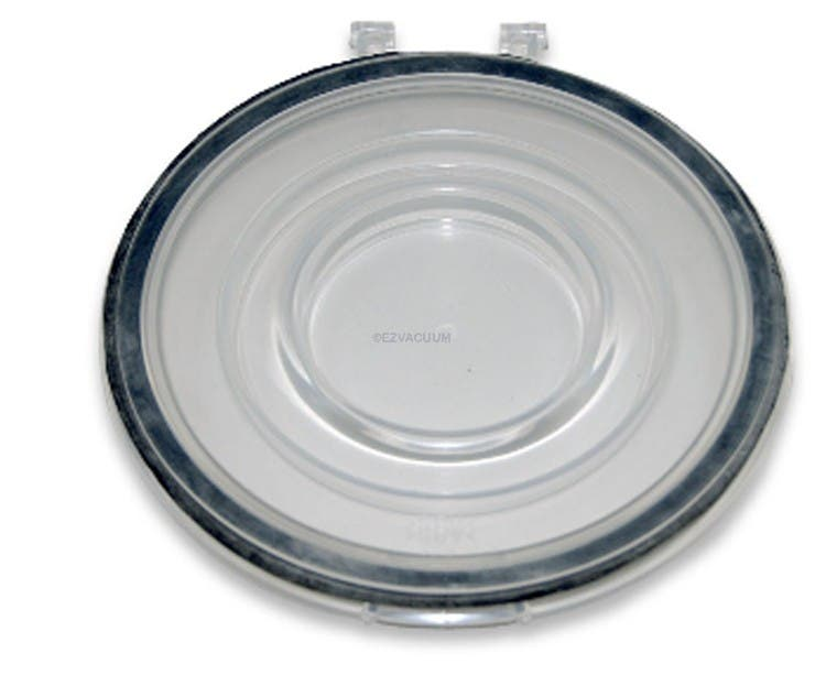 Hoover 93001645 Dirt Cup Lid & Seal for Fusion, Mach 3-4 Upright Vacuum Cleaner