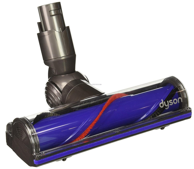 Image of: Fluffy 96608401jpg Ezvacuumcom Dyson 96608401 Motorhead Assembly For Dc59 Dc72 Sv04 Sv06