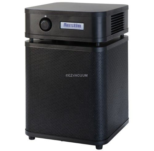 Austin Air Healthmate Junior Plus Air Cleaner A250B1 - Black
