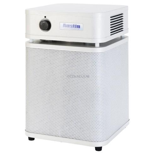 Austin Air Healthmate Junior Plus Air Cleaner A250c1 White