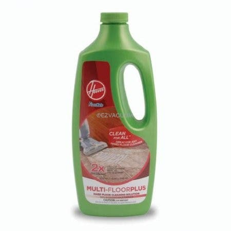 Hoover Multi Floor Plus 2x Concentrated Hard Floor Cleaner