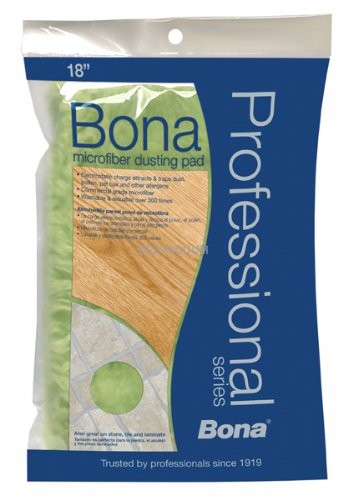"Bona Pro 18"" Microfiber Dusting Pad"