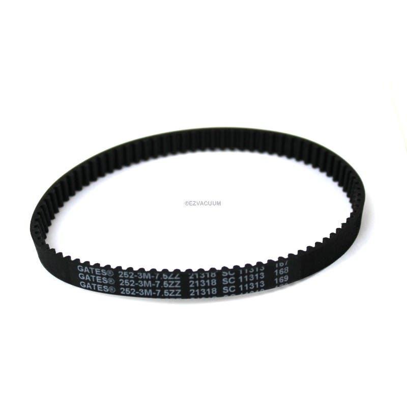 TVP Upright 2X Revolution Proheat Vacuum Cleaner Geared Belt ...