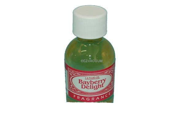 Rainbow / Thermax Water Basin Fragrance BAYBERRY DELIGHT Vacuum Scent. 1.6 oz.