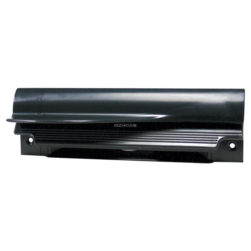 Vac-U-Sweep Vac Pan Black for Built In Central Vacuum System 775600BLK