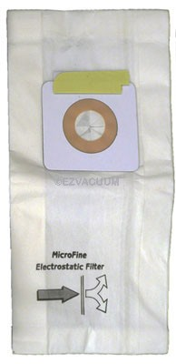 Bissell Style 1  7 Upright Vacuum Bags - 18 Bags + 2 Belts