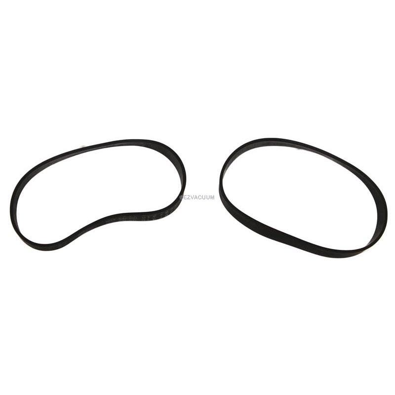 Bissell 32015 Style 2  Belts - Genuine  - 2 Pack
