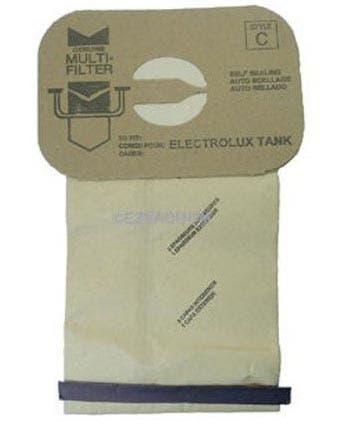 30 Vacuum Bags for Aerus Electrolux Type C Electrolux Super J