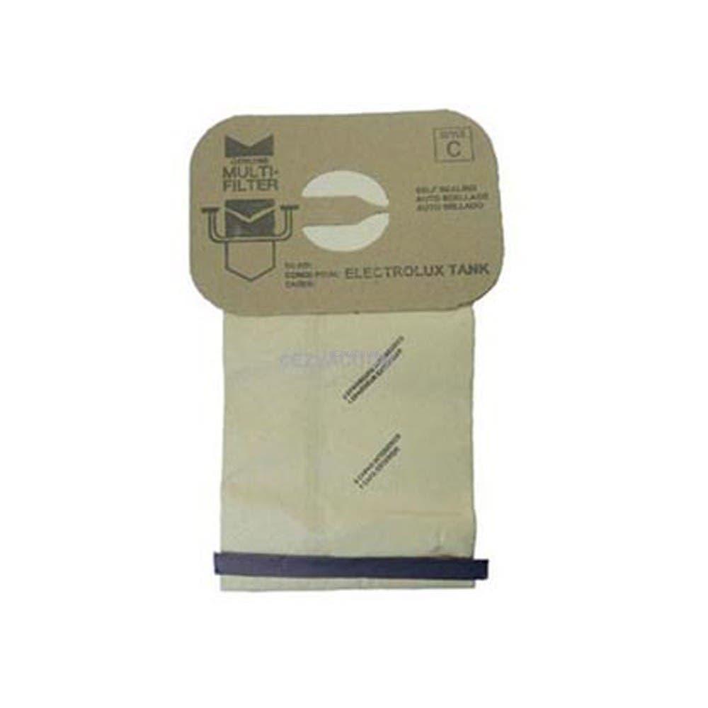 Electrolux 2100 Vacuum Bags - 10 Bags- Generic
