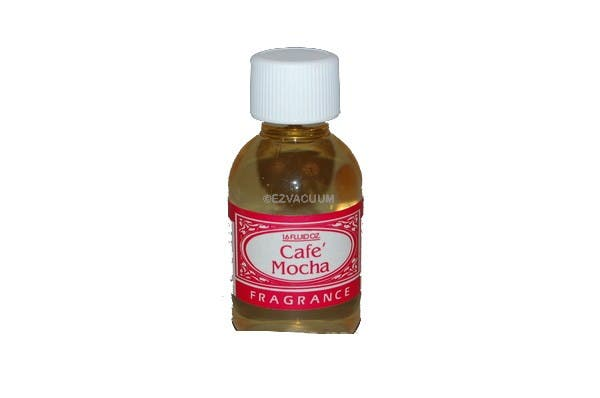 Rainbow / Thermax Water Basin Fragrance CAFE MOCHA Vacuum Scent. 1.6 oz.