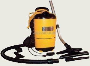 CarpetPro SCBP-1  Backpack Vacuum Cleaner