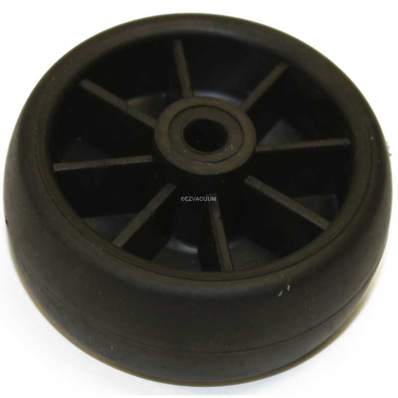 WHEEL,REAR-COMPACT MAIN CANISTER