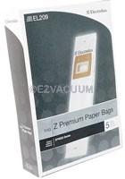Electrolux Style Z Vacuum Cleaner Bags EL209