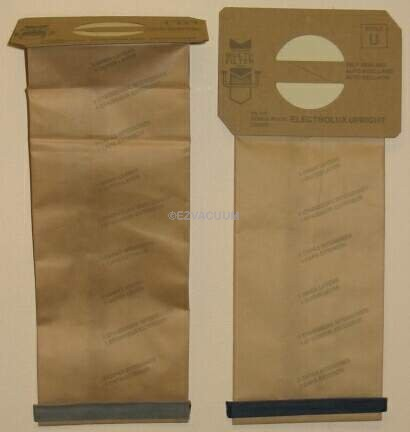 Sanitaire Style UP-1 Bags - Generic - 5 pack