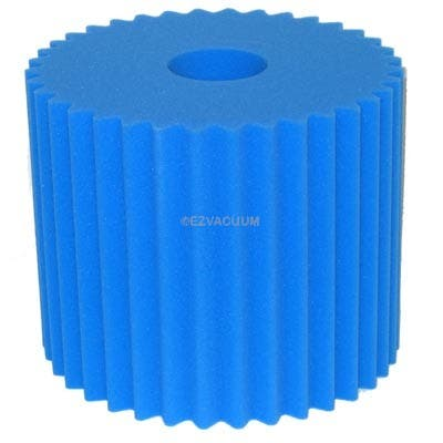 Electrolux Central Vacuum Blue Foam Filter