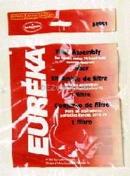 Eureka  Victory / Whirlwind Micron Filter 60665, 38755, 38614