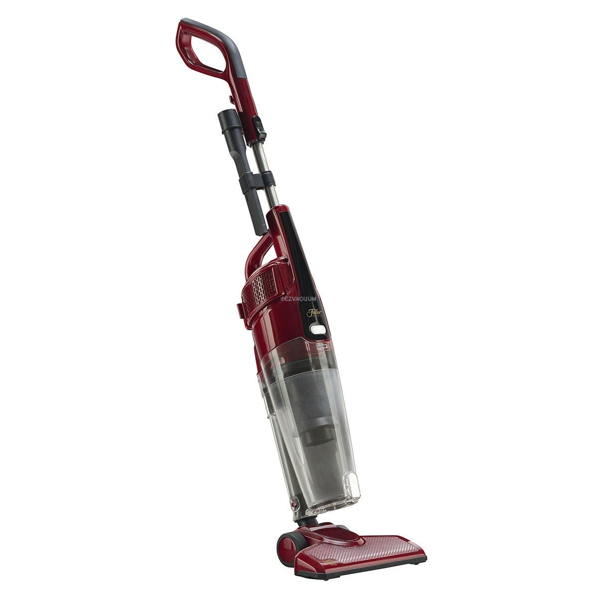 Spiffy Maid Broom Vacuum Fb Spfm Open Box