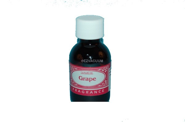 Rainbow / Thermax Water Basin Fragrance GRAPE Vacuum Scent. 1.6 oz.