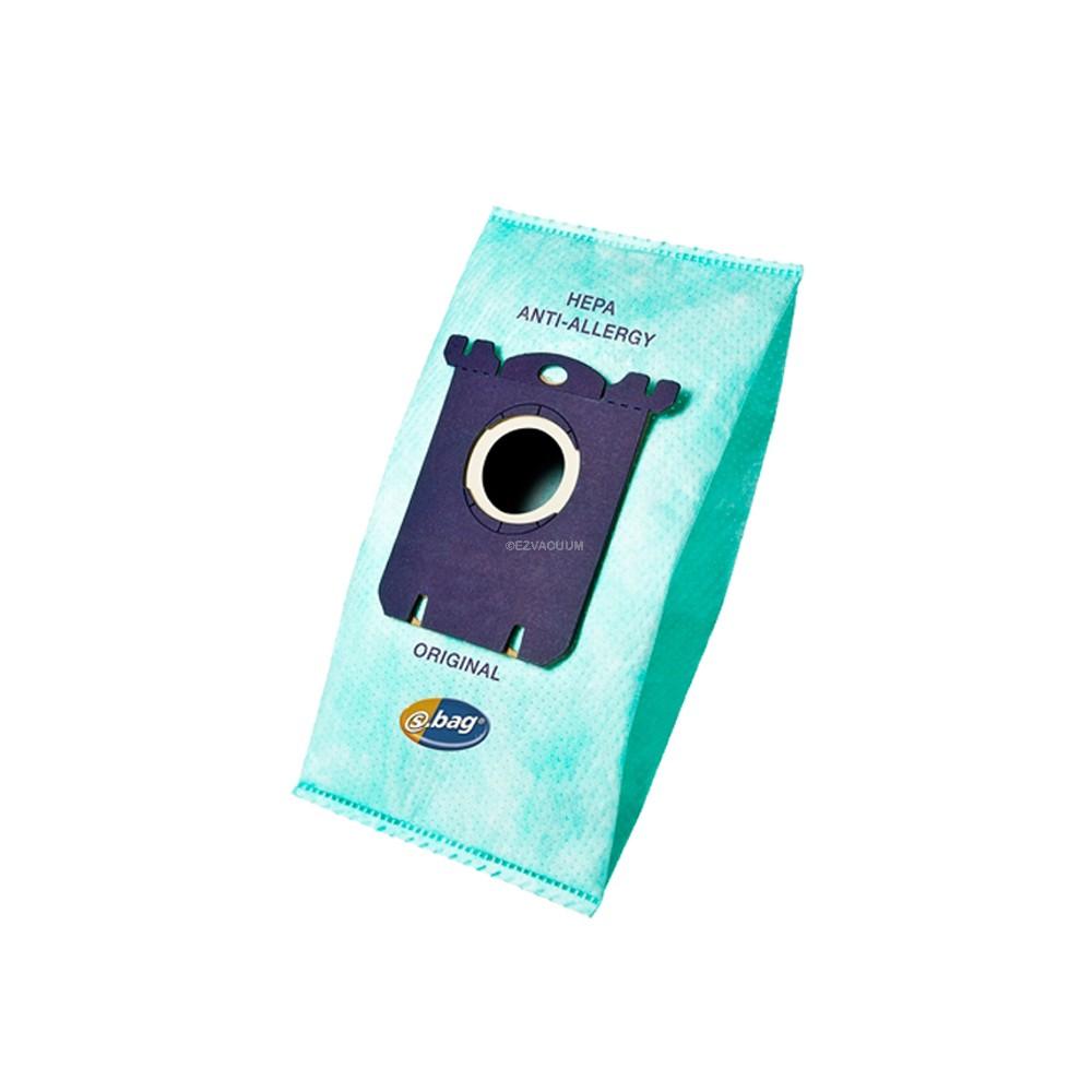 Electrolux UltraSilencer Anti-Allergy Bags - 4 Bags