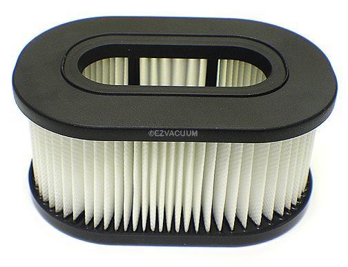 Hoover 40130050, 43615-090 Foldaway, TurboPower 3100 HEPA Filter
