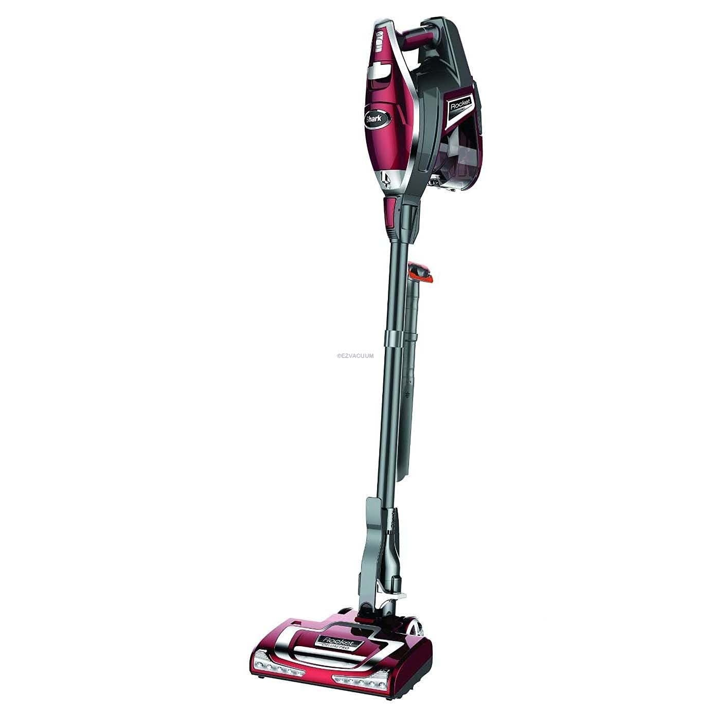 Shark® Rocket® DeluxePro Vacuum Model #: HV320