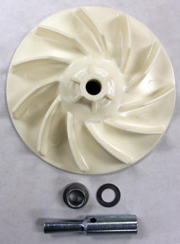 Kirby 119078A Lexan Fan for 505/515 models