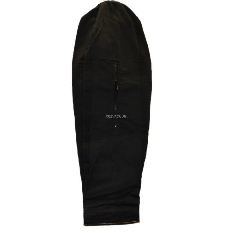 Kirby 1CR Cloth Outer Bag - Black - 190069, 190073