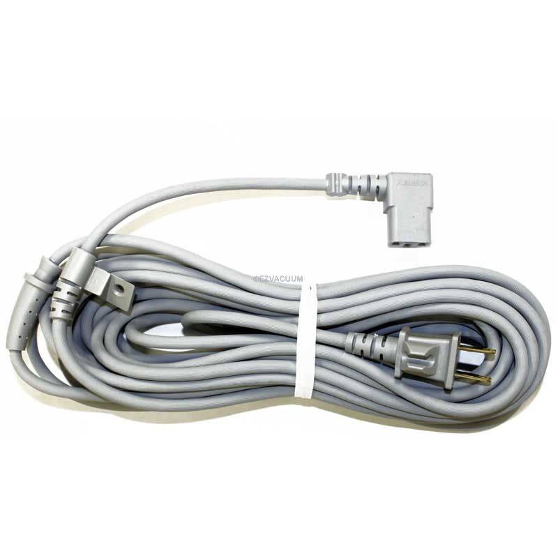 Kirby 192001 Ultimate G, Diamond Edition Power Cord (Light Grey)