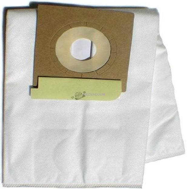 Kirby Traditional Limited Edition 2001 Vacuum Bags HEPA Filtration - 6 Bags