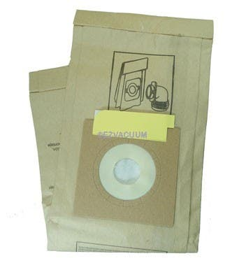 Kirby 197201 Vacuum Bags - 9 Bags