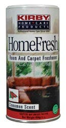 Kirby 28SF97 Home Fresh Carpet and Room Deodorizer (16 oz ) - Spring Fresh Scent