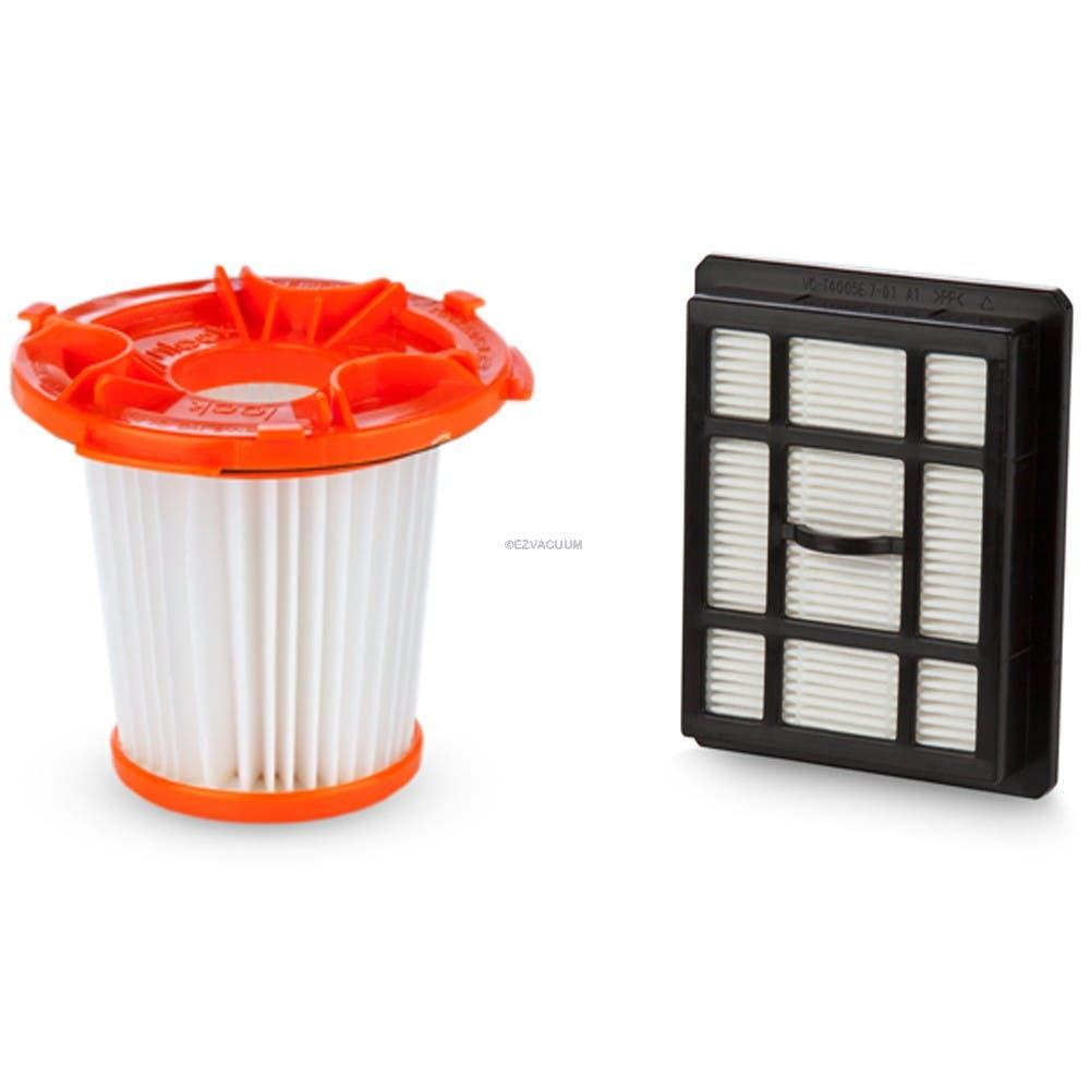 Eureka CompleteClean 955A Filter Kit