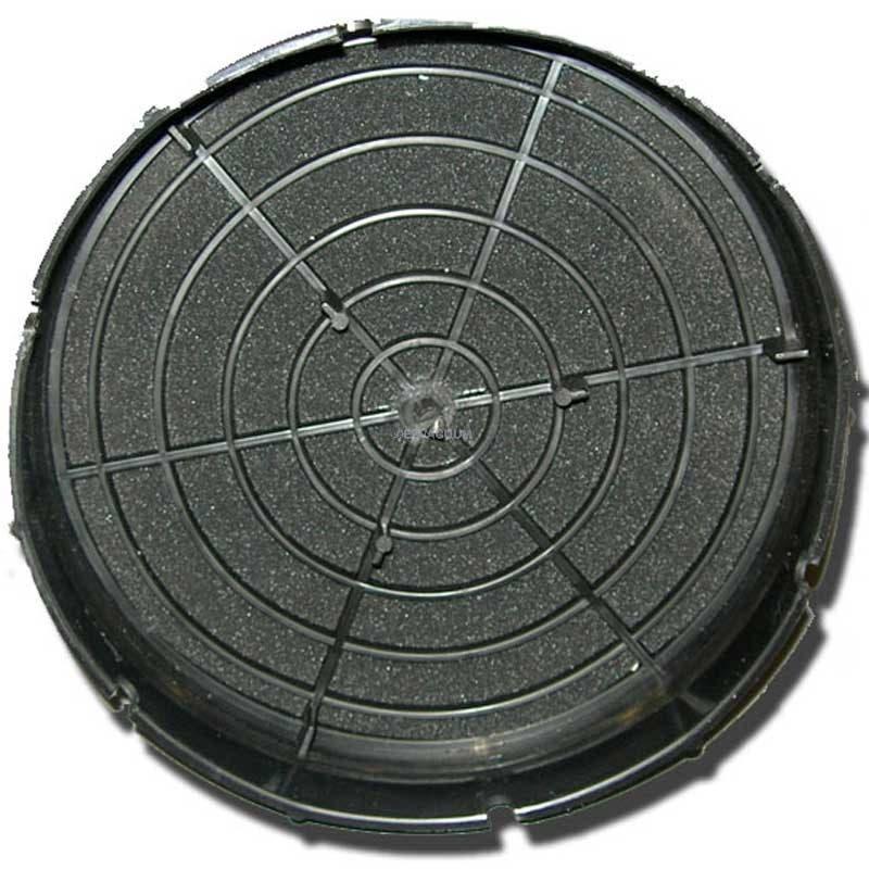 Windsor 86003510, 34012 Flat Top Motor Filter with Foam - 1 Pack