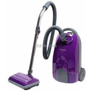 Panasonic MC-CG901 Canister Vacuum Cleaner